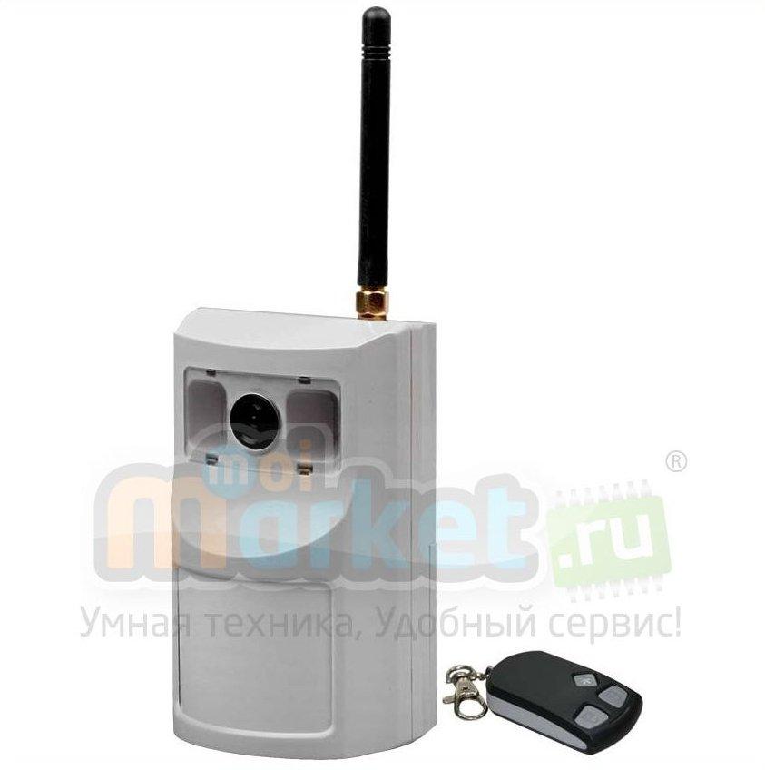 Сибирский Арсенал Сигнализация Photo Express GSM