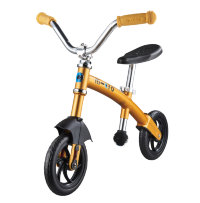 Беговел MICRO G-bike Chopper Делюкс