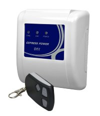 GSM сигнализация Express Power Box