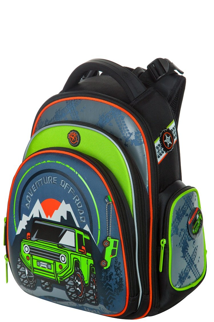 7886fc10e46f Купить Школьный рюкзак Hummingbird TK46 по цене 4 650 руб. в ...