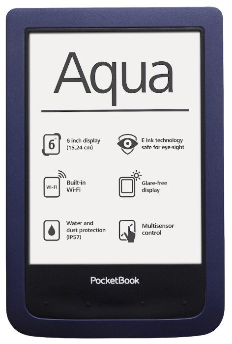 PocketBook Aqua 640